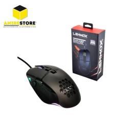 Mouse Gamer 8 Botões