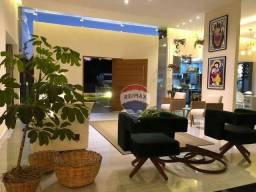Título do anúncio: Casa condomínio à venda em Aldeia, completamente mobiliada e decorada, com 4 suítes e pisc