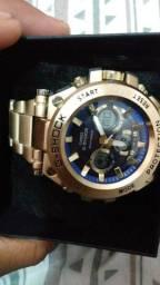 Título do anúncio:  relógio g shok