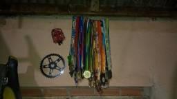 Título do anúncio: Medalhas