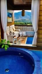 Casa de 3 quartos em Campo Grande - Condomínio Girassol