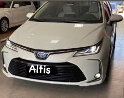 Título do anúncio: Corolla Hybrid
