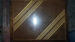 Album antigo de formaturas