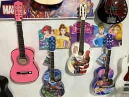 Instrumentos musicais para crianças em Betim