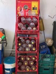 Título do anúncio: Stand de Refrigerantes