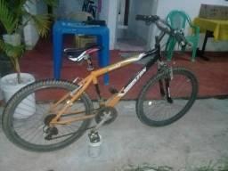 Bicicleta hostom bick aluminum