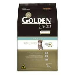 Ração Golden Gatos Filhotes Frango 10,1 kg