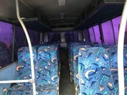 Microonibus 2003/4 - 2004