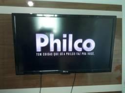 Televisão Philco 32 Polegadas. NÃO É SMART