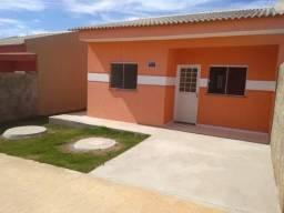 Casas 2 Qts/um com suite - no santa Lucia