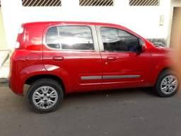 Fiat Uno vivace completo e quitado! - 2012