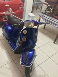 Vespa Px 200 italiana - 1986