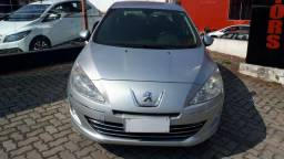Peugeot 4O8 Allure