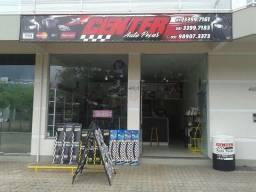 Vendo sociedade de loja de auto peças em campo bom