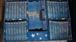 Disney - Livros e video cassetes em inglês infantis