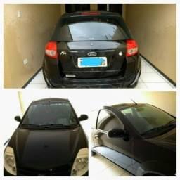 Carro de garagem - 2009