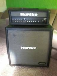 Hartke Piggyback GT-60 valvulado