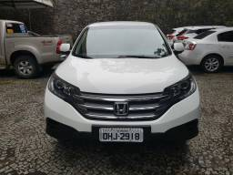 Vendo CRV LX 2013/13 extra - 2013