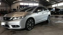 Honda Civic 2.0 Aut - 2015