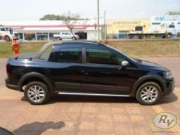 VOLKSWAGEN SAVEIRO 2015/2016 1.6 CROSS CD 16V FLEX 2P MANUAL - 2016