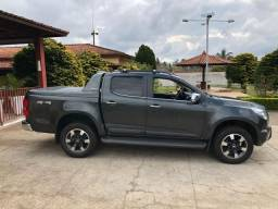 Gm - Chevrolet S10 High Country - 2016