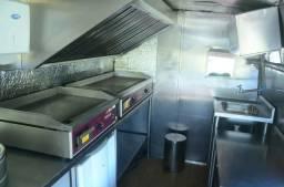 Food Truck - Troco