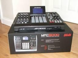 Akai Professional - MPC5000