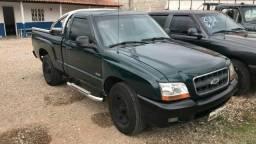 S10 2000/2001 - 2000