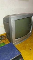 TV Panasonic 21 polegadas