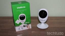 Câmera Intelbras Mibo Ic3 Parcelo até 12x