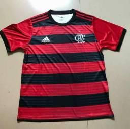 Blusas do Flamengo M