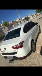 Fiat Grand siena tetrafuel - 2013