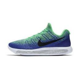 Tenis Nike Lunarepic Low Flyknit 2 Original Na Caixa Zerado N  41e 42 dd1a40612871b