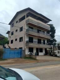 Vendo ou troco este prédio três andares no município de mimoso do sul/ES