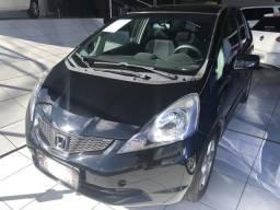 Honda Fit 1.5 automático ano 2011 km 115.000 R$ 31.000,00 - 2011
