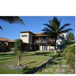 Cód : TV 500 casa em Unamar em loteamento de frente para o mar e Rodovia / Cabo Frio ? RJ