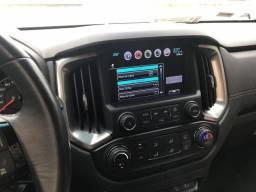 Gm - Chevrolet Trailblazer - 2017