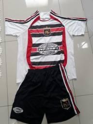 Futebol e acessórios - Região de Campinas 8ba977e3e6033