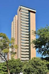 Apartamento para venda no Jardim Botanico Edificio LErmitage, 4 suites, varanda gourmet, 2