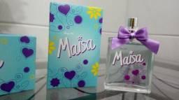 Perfume da Maisa Jequiti