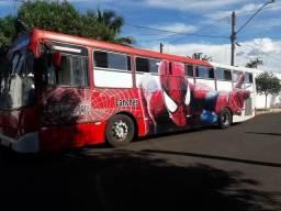 Food Truck Imperdível Ônibus automático - 2000