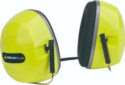 Usado, Protetor auditivo auricular abafador tipo concha Silverstone 2 - EPI Delta Plus Proteção comprar usado  Cariacica