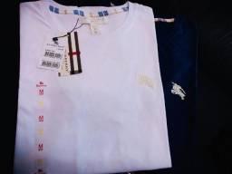 Camisetas abercrombie atacado novas importadas a comprar usado  São Paulo