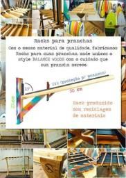 Suporte (Racks)Para Pranchas comprar usado  Florianópolis