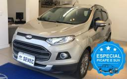 Ford Ecosport Freestyle 1.6 2016 Flex