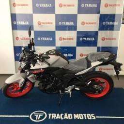 Yamaha MT03 ABS 2020 0km - 2020