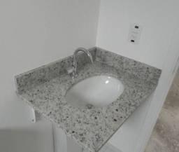 Pia lavabo com cuba comprar usado  São Paulo