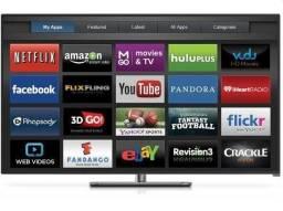 Transforme sua Tv em Smart, Tv Box Mx9, 8gb