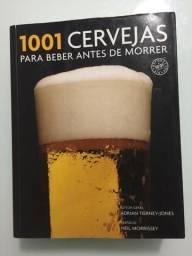 1001 Cervejas Para Beber Antes De Morrer comprar usado  Rio de Janeiro
