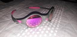 Óculos Oakley Medusa rosa, usado comprar usado  Florianópolis